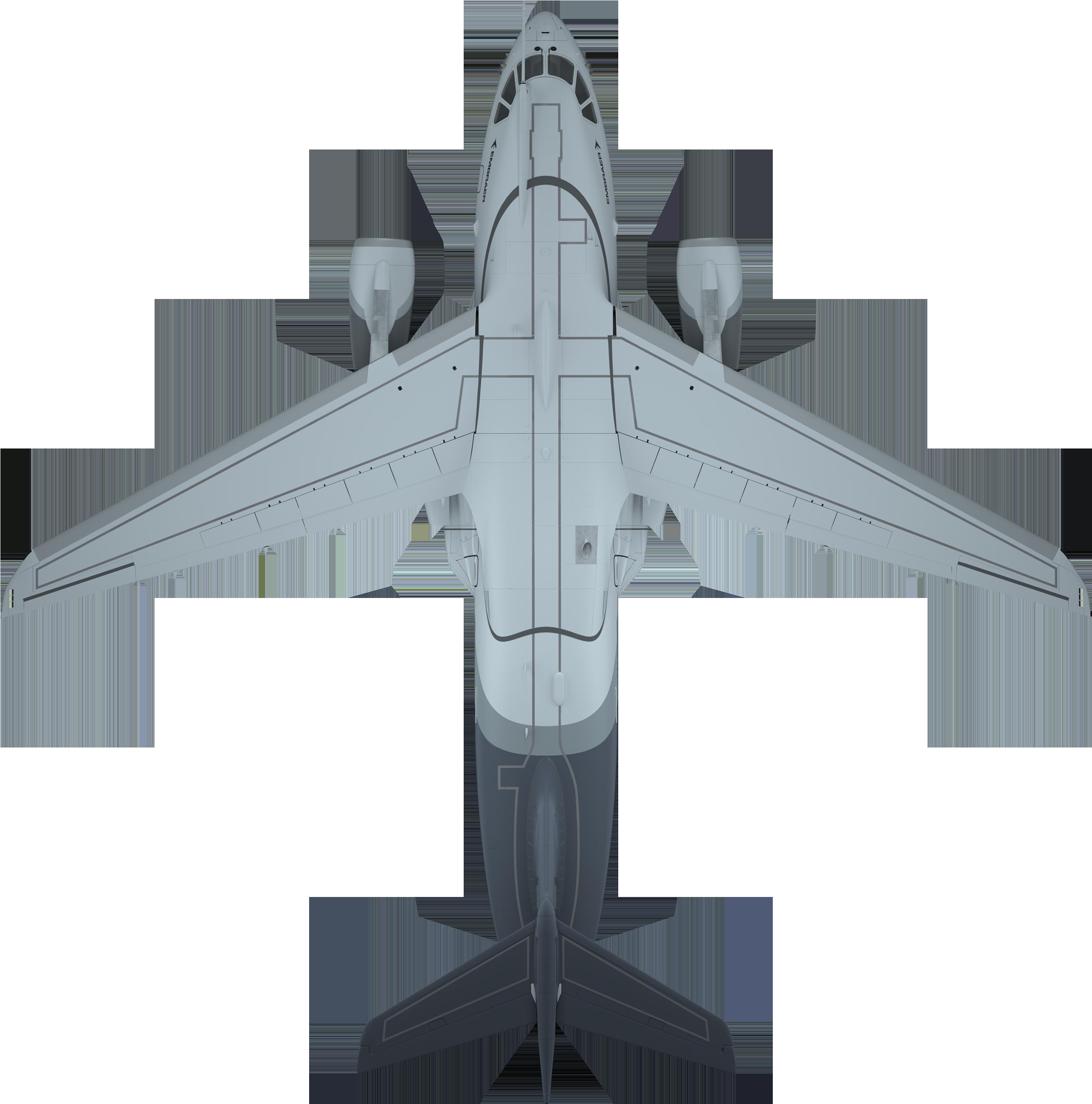 embraer kc 390